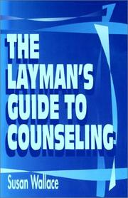 Cover of: The Layman
