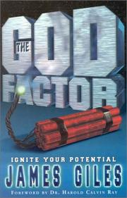 Cover of: The God factor