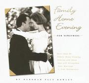 Cover of: Family Home Evening for Newlyweds