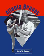 Cover of: Atlanta Braves | Chris W. Sehnert