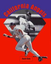 Cover of: California Angels