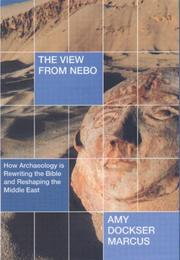 Cover of: The View from Nebo