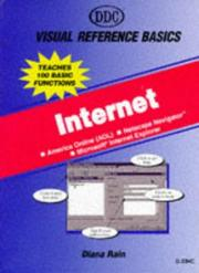 Cover of: Visual Reference for the Internet