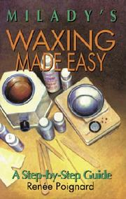 Cover of: Waxing Made Easy