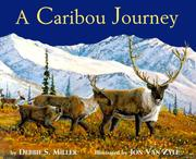 Cover of: A Caribou Journey