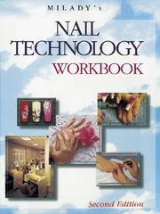 Cover of: Milady's Nail Technology Workbook
