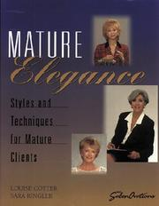 Cover of: Mature Elegance | Sara Ringler