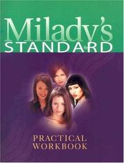 Cover of: Milady's Standard Practical Workbook