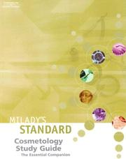 Cover of: Milady's Standard Cosmetology