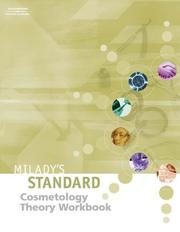 Cover of: Milady's Standard Cosmetology Theory Workbook