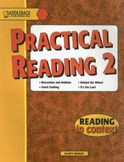 Cover of: Practical Reading 2 (Reading in Context)