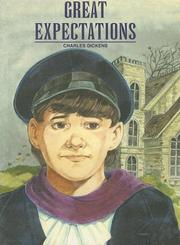 Cover of: Great Expectations (Saddleback Classics)