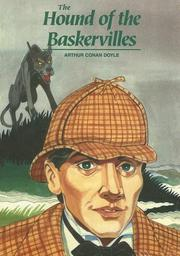 Cover of: Hound of the Baskervilles (Saddleback Classics)