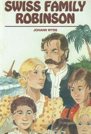 Cover of: Swiss Family Robinson (Saddleback Classics)