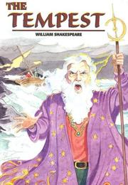 Cover of: The Tempest (Shakespeare Classics)