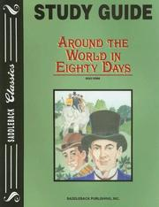 Cover of: Around the World in 80 Days (Saddleback Classics)