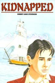 Cover of: Kidnapped (Saddleback Classics)