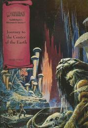 Cover of: Journey to the Center of the Earth (Illustrated Classics) | Jules Verne