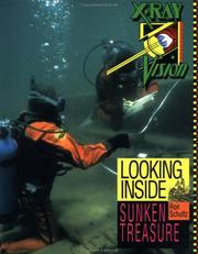 Cover of: Looking inside sunken treasure