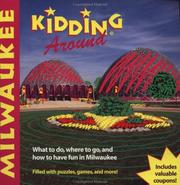 Cover of: Kidding around Milwaukee