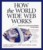 Cover of: How the World Wide Web works