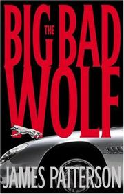 Cover of: The Big Bad Wolf