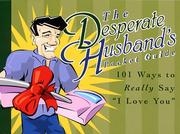 Cover of: Desperate Husband