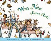 Cover of: Wing nuts: screwy haiku