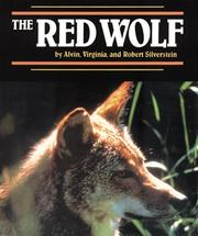 Cover of: The red wolf