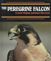 Cover of: Peregrine Falcon,The (Endangered in America)