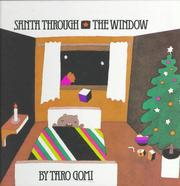 Cover of: Santa through the window