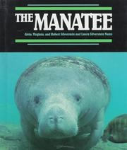 Cover of: Manatee, The (Endangered in America)