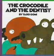 Cover of: The crocodile and the dentist