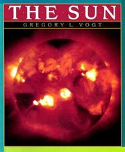 Cover of: The sun | Gregory Vogt