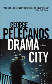 Cover of: Drama City