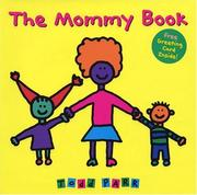 Cover of: The mommy book