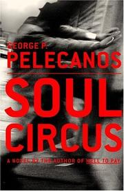 Cover of: Soul circus