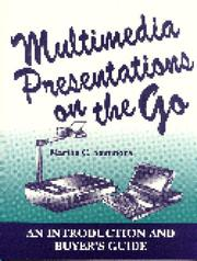 Cover of: Multimedia Presentations on the Go
