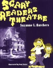 Cover of: Scary readers theatre