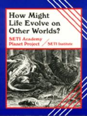 Cover of: How Might Life Evolve on Other Worlds?