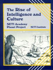 Cover of: The Rise of Intelligence and Culture