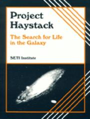 Cover of: Project Haystack