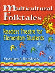 Cover of: Multicultural Folktales