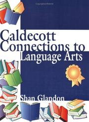 Cover of: Caldecott Connections to Language Arts: