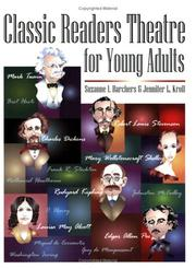 Cover of: Classic readers theatre for young adults