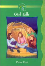 Cover of: Girl talk