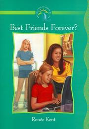 Cover of: Best friends forever?
