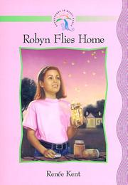 Cover of: Robyn flies home