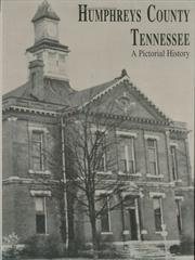 Cover of: Humphreys County, Tn | Turner Publishing Company