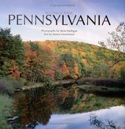 Cover of: Wild & scenic Pennsylvania